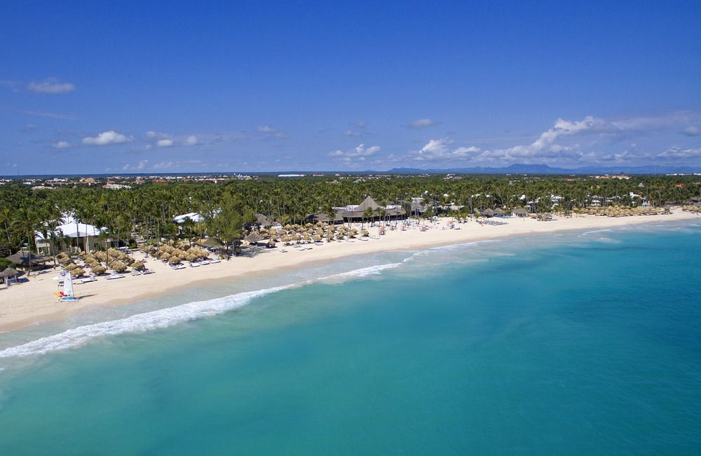 Paradisus Punta Cana – All Inclusive Vacation Specials