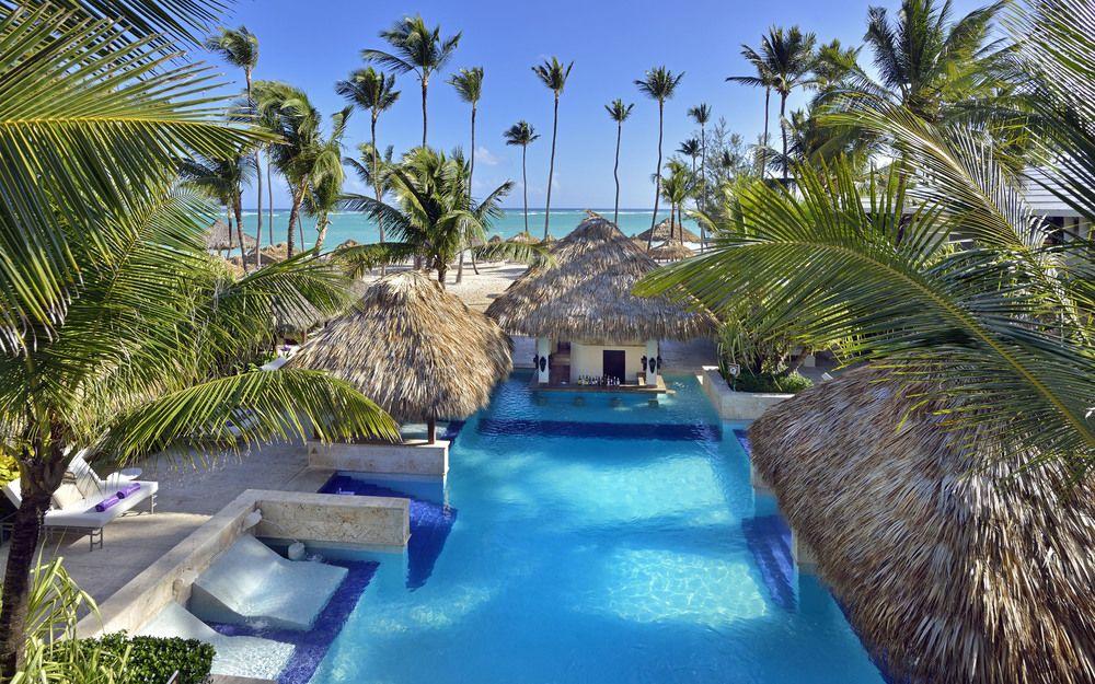 Paradisus Punta Cana Hotel Dominican Republic