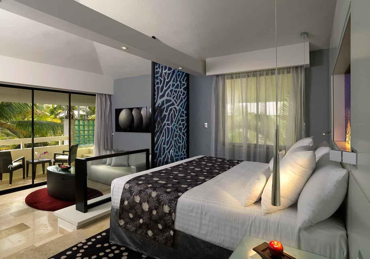 Paradisus Punta Cana All Inclusive Vacation Specials